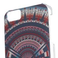 detail: カバー側面: iPhone 5 Cover IT'S A SMALL WORLD MIX