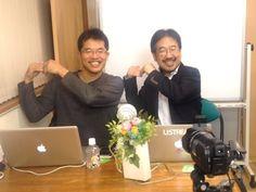 Youtube動画の活用法「メディカツ課外授業」横田秀珠さん 動画をビジネス活用!個人放送局「自分TV(じぶんテレビ)」で加速する!