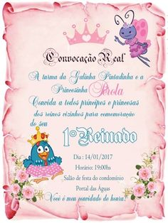 Alice, Birthday, Frame, Party, Party Invitations Kids, 1st Birthday Invitations, Invitation Birthday, Invitation Cards, Hens