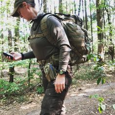 7aa2f3507d0a1 Find your way through anything with the RUSH72™ from  511tactical. 📸   bushcraft ali
