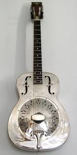 Steel Resonator