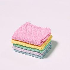 Free crochet patterns, knitting patterns, sewing patterns and crafting patterns Loom Knitting Patterns, Free Knitting, Knitting Projects, Baby Knitting, Crochet Patterns, Sewing Patterns, Crochet Dishcloths, Knit Or Crochet, Free Crochet