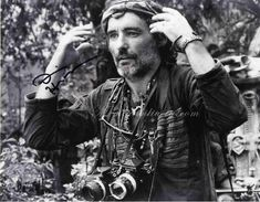 Dennis Hopper in  Coppola´s Apocalypse Now  ()