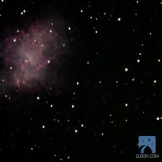 remnants of an exploding star 1/9/13