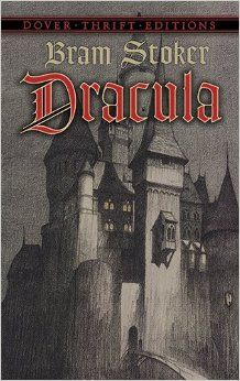 100 Books to Read Before You Die Dracula #horror #classics