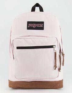 063d5d13aa8c JANSPORT Right Pack Backpack - BBPNK - TYPZ-0SG