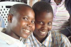 Visions For Youth Program - Orphanage in Kenya