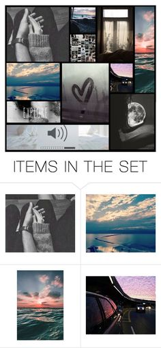 """""""...we'll find a way..."""" by heartandsoul ❤ liked on Polyvore featuring art"""