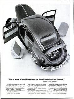 Pulicidad VW