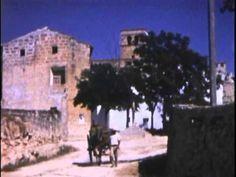 El Pueblo de Xàbia/Jávea en 1958