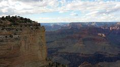 Grand Canyon. .. Feb 15.