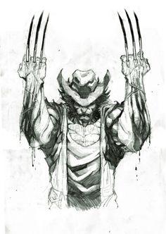 Wolverine Dexter Soy