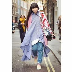 Palmer Harding, Ss16, Kimono Top, Navy, Instagram Posts, Shirts, Tops, Women, Fashion