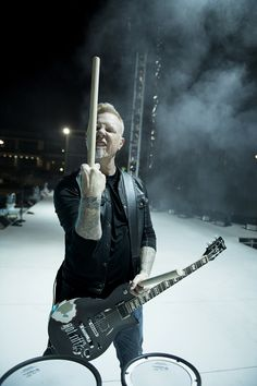 The Halfin Files - Metallica