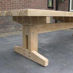 wood projects – Am schönsten – Farmhouse table diy