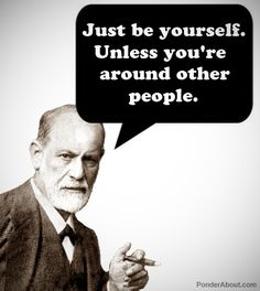 freud backpedals