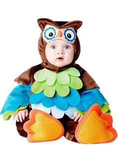 What a hoot Owl . cute baby and nice dress, Isn't it? like our page, also invite your friends to like our page & share posts on: http://pinterest.com/travelfoxcom/pins/