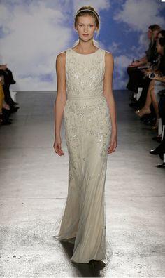La collection de robes de mariée Jenny Packham est en France chez ...