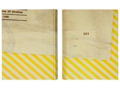 881 Kilometer Zeit: a lovely travel journal from Katrin Horstkemper