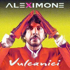 """Un Single [De Lo Nuevo en Programación] AleXimone - Vulcanici [Promo Club Remix] 2016 [Martes, 19 de Julio 2016] €URO 80's """"La Radio del Ítalo Disco © 2011 - 2016 euro80s.net """"Somos Tu Mejor Opción en Internet"""" MD80's"""