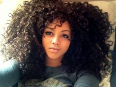 I seriously wish I could pull this off. I dont have enough hair!! Grr!!