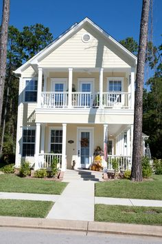 Charleston Home by Campbell Custom Homes
