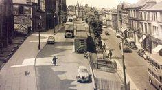 Upper & lower Newmarket Street