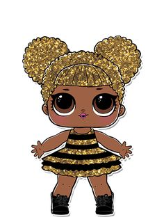 Welcome to the home of LOL Surprise where babies run everything. Meet your favorite LOL characters, take quizzes, watch videos, check out photos, and more! Leelah, Doll Party, Lol Dolls, Queen Bees, Funny Images, Lol Images, Paper Dolls, Mickey Mouse, Drawings