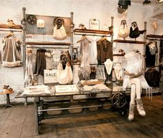 to Washington, DC: Popular Clothing Stores INTERIOR - Love the overall feminine rustic feel, w/ white brick walls. We plan…INTERIOR - Love the overall feminine rustic feel, w/ white brick walls. We plan… Boutique Design, Design Shop, Boutique Decor, Boutique Stores, Boutique Ideas, Clothing Boutique Interior, Design Design, Design Ideas, Popular Clothing Stores