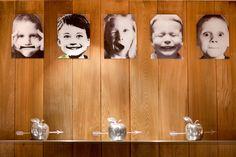 Restaurant Paradis du fruit Roots – Philippe Starck l  me gusta para idea clinica dental