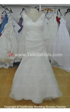 Wedding Dress (LT2338)