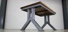 Vintage Industrial Office Desks | Bespoke, Handmade Industrial Office Desk | London | UK