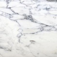 Faux painting makes concrete look like marble.
