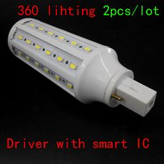 $11.41 (Buy here: https://alitems.com/g/1e8d114494ebda23ff8b16525dc3e8/?i=5&ulp=https%3A%2F%2Fwww.aliexpress.com%2Fitem%2Fg24-led-lamp-g24d-3-g24d-1-led-g24d-2-led-bulb-light-5W-6W-7W%2F32693533172.html ) g24 led lamp g24d-3 g24d-1 led g24d-2 led bulb light 5W 6W 7W 9W 10W SMD5730 downlight AC85-265V 110V 220V 360 degree ce rohs for just $11.41