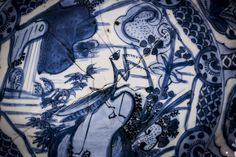 BLUE ON GOLD   NMAA Museu Nacional de Arte Antiga [image: Daniel Rocha]