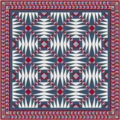 One Stitch at a Time: Quiltmaker magazine Blog Tour day!!!