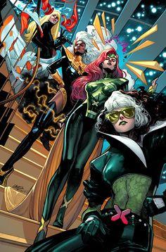 Marvel Comics Art, Marvel Dc Comics, Jean Grey, Comic Art, Comic Books, Comic Styles, Comic Character, Character Design, Comic Covers