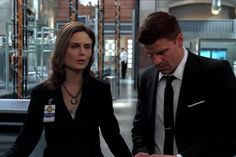 BuddyTV Slideshow | #Bones' Quotes: The Top 29 Snarkiest (or Affectionate) Comments Ever Made about Sweets
