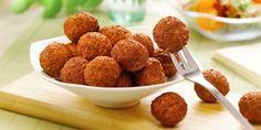Vemale.com: Resep Lezat: Perkedel Bihun Plus Daging Cincang Yummy