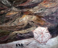 In his expressionist canvases, Zhang forges universal human connections imbued with the timeless spirit of the Rockies. Colorado Homes, Human Connection, Canvases, Spirit, Landscape, Antiques, Art, Antiquities, Art Background