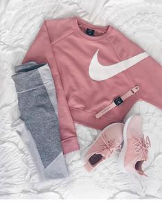 64 Super Ideas For Sport Outfit Winter Sporty Chic Teen Fashion Outfits, Outfits For Teens, Sport Outfits, Trendy Outfits, Fall Outfits, Fashion Ideas, Sporty Chic Outfits, Cute Sporty Outfits, Women's Nike Outfits