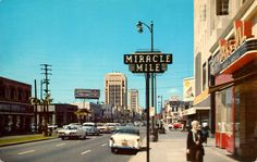 L.A. Miracle Mile (emwcenter.com)