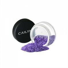 Signature Diamond Glitter, Add to Any Makeup by Cailyn