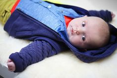 Hilde & Co  baby by Fred & Ginger  Fall/Winter 13