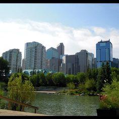 Cityscape and River Banks Building, State Street, In Boston, Cityscapes, Calgary, Night Light, Skyscraper, New York Skyline, Modern Design