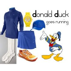 donald duch