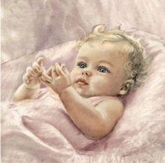 GORGOUS BABY