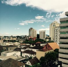 Joinville em Santa Catarina