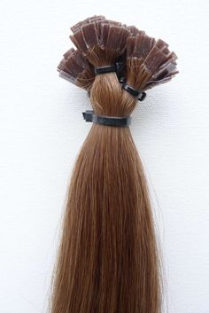 Flat Tip (1g) Virgin Hair And Beauty Ltd (image copyright)