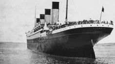 RI Connections to the Titanic: Wednesday, August 8, 6:30pm